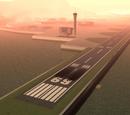 Международный аэропорт Истер-Бэй