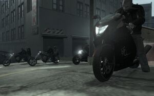 Gang wars 01