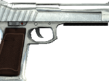 Pistolet .50