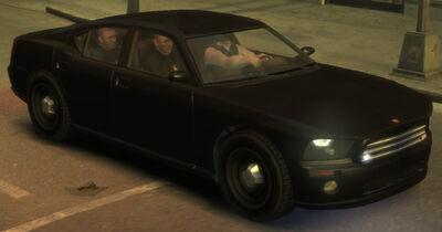 FIBBuffalo-GTA4-front