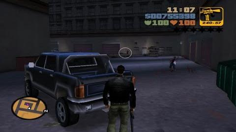 GTA III- Libertador (PT-BR)