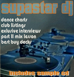 Supastar DJ (IV)