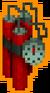 Vehicle Bomb (GTA2 - HUD)