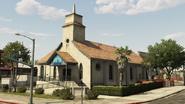 Церква Стробері