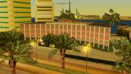 Ocean View Hospital (VCS)