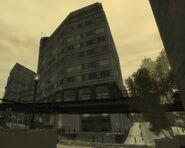Siedziba LTA (IV)