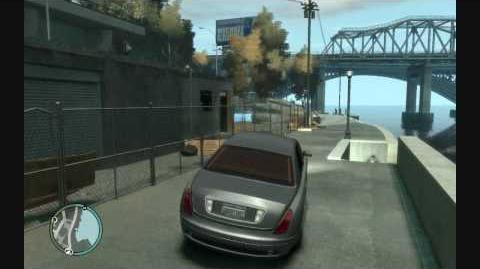 Cognoscenti GTA IV