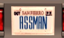 CustomLicense-GTASA-ASSMAN