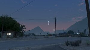 Sandy Shores-IX