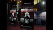 Affiche film Meltdown (Pétages de plomb)