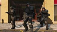 Ballistic Equipment GTAV