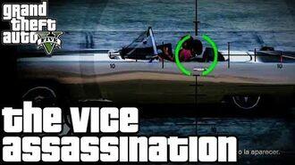 Grand Theft Auto V (PS3) - O Assassinato da Luxúria - Legendado em Português