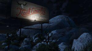 Rebel Radio Ad