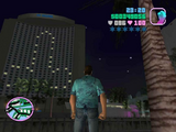 Easter Eggs dans GTA Vice City