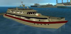 Jacht Juana Corteza (VC)