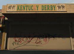 Kentucky Derby (IV)