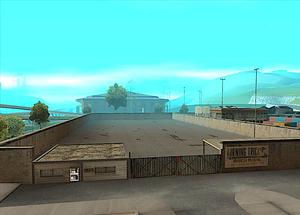 École de conduite GTA San Andreas