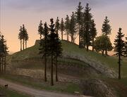 Fern Ridge (SA)