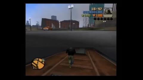GTA III Glitches & Bugs Part 2