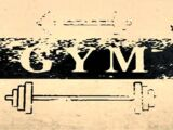 Ganton Gym