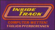 Inside Track (publicité) GTA San Andreas