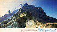 Mt Chiliad postcard