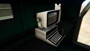 Chernobog ordinateur de contrôle GTA Online
