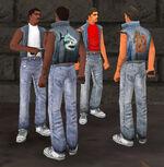 Niedoszli Gangsterzy (VC)