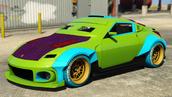 NightmareZR380-GTAV-front