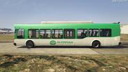 AirportBus GTAVpc Side