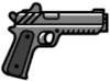 Ciężki pistolet (V - HUD - NG)