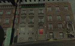 Dom rodziny McRearych (IV)