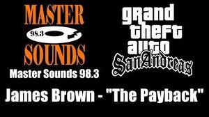 GTA San Andreas - Master Sounds 98