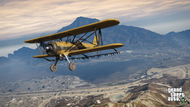 Sandy Shores, Alamo Sea et Cropduster