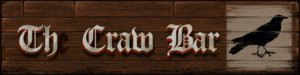 The Craw Bar (logo)
