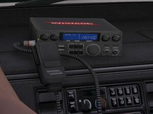Wiwang Police Radio GTAVe