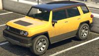 BeeJayXL GTA V