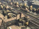 Станция Линч-стрит