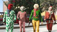 MAJ vêtements surprise festive 2015