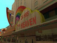 24 HRS 7TH HEAVEN (SA)