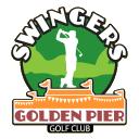 Golden Pier Swingers (logo)