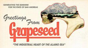 Grapeseed-GTAV-Advertisement