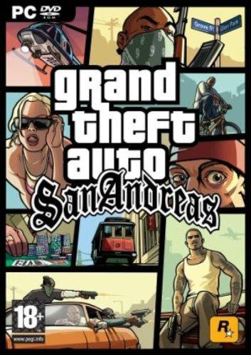 rencontres Grand Theft Auto San Andreas Allemagne Top sites de rencontres