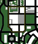 SantaFlora Map