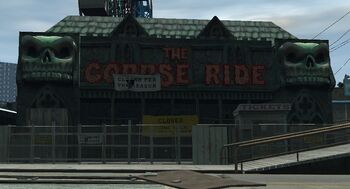 The Corpse Ride (IV)