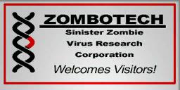 Zombotech logo