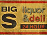 Big S Liquor & Deli