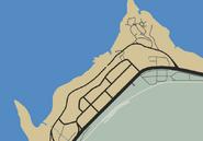 Carte de Paleto Bay