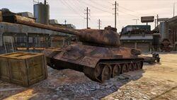 Czołg T34 (V)