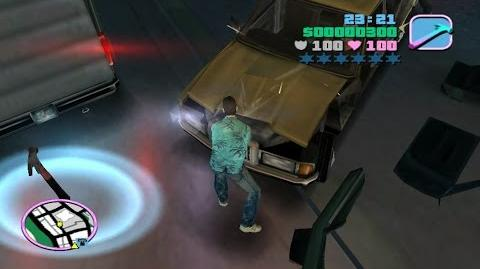 GTA Vice City- Fúria Do Júri